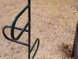Loop Fireman's Pole